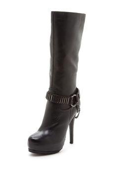 Bella Tall Boot