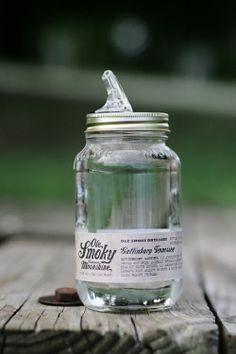 moonshine..