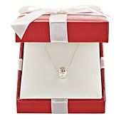 14k Gold Necklace, Diamond Cut Bead Pendant pendants, cut bead, diamonds, diamond cut, 14k gold, bead pendant, gold necklac, beads, necklaces