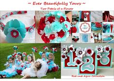 Find this collection EverBeautifullyYours.etsy.com