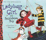 Ladybugs and bumblebee patterns