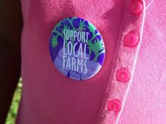"""The Piedmont Farm Tour is a great event!  It's also very flexible where you decide which farms to visit and when.  Plus the """"ticket price"""" is by the carload!     More info: http://www.carolinafarmstewards.org/pft/"""