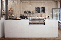 Café coutume | cut architectures paris