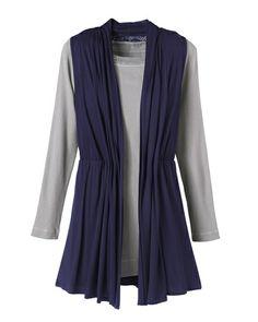 $38 Rayon vest