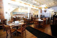 The Common Grill in Chelsea, Michigan --
