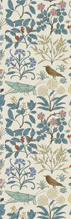 Thumbnail of apothecary's garden pattern.