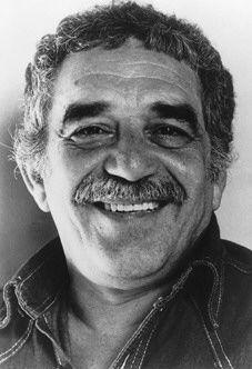 Gabriel García Marquez-the Magician