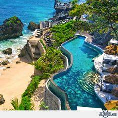 Ayana Resort and Spa Bali , Indonesia...Honeymoon? :)