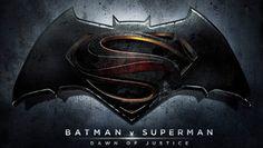 Batman vs Superman, titolo e logo ufficiali, rilasciti poche ore fa il titolo ufficiale sarà Batman v Superman: Dawn of Justice