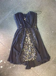 New Years dress for sure!