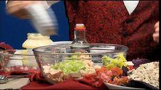 Smashburger's Black Bean Burger - KLTV.com-Tyler, Longview, Jacksonville, Texas | ETX News