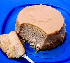 Guava and Cheese Flan (Flan de Guayaba y Queso)