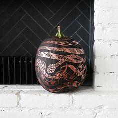 LizLibre pumpkin