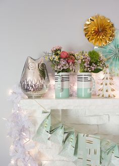 holiday decorating ideas!