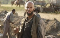 Love Common in Hell on Wheels