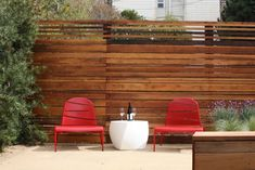 Our Favorite Outdoor Living Rooms