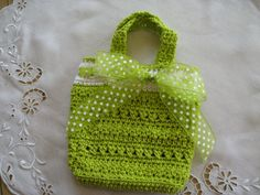 Tote Bag from butterflykissesgifts.com