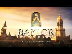Folks say #Baylor Football's offense is amazing; wait until they see our campus! // Click the link to see Baylor University's new Guided Virtual Tours.