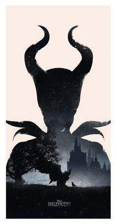 Maleficent - Ahmad Tarek
