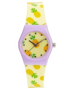 ASOS Pineapple Watch