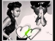 "Cee Lo Green Featuring Melanie Fiona  ""Fool for You"""
