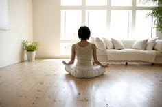 Beginner's yoga tips