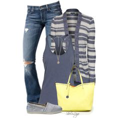 """Untitled #1080"" by sherri-leger on Polyvore"
