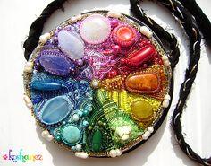 "purse ""Mandala"" by koshanez on deviantART"