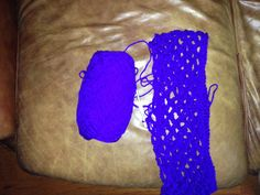 @Adriana Wilsey's #WIP for the Crochet Market Bag #joannCPAL
