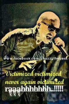 Image Result For Linkin Park Victimized Lyrics