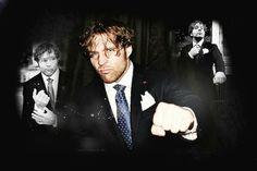 dean ambrosejon, ambros wwe, handsom man, wrestl fanat, ambrosejon moxley