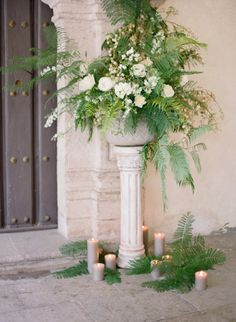 Romantic flowers: ht