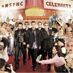 Celebrity ~ 'N Sync