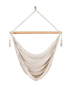 White Hammock Chair by veronicacolindres on Etsy, $47.00
