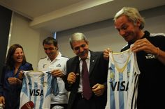 Pan American champions named as new Argentina hockey coaches