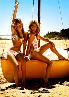 Get a banging sun tan in Fiji