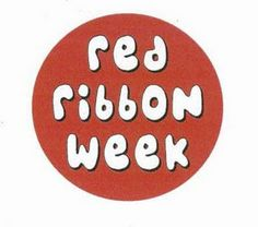 Red Ribbon Week Ideas