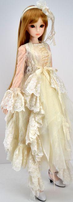 Gretel dress set