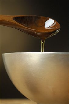 Now that I grow my own patchouli, I'll be making this! :) Making Patchouli Oil.