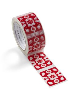 Pack-yderm Decorative Tape