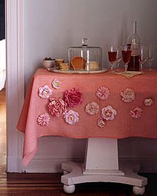 love this table cloth