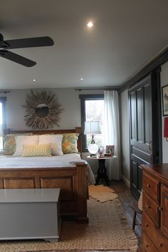 Love the look of this room