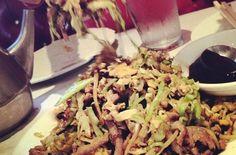 Marvelous Moo Shu Pork