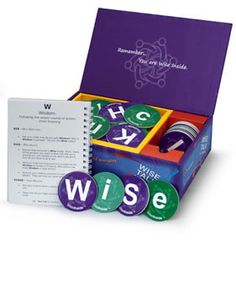 WiseTalk helps families bring out the best in their children while also enriching them academically