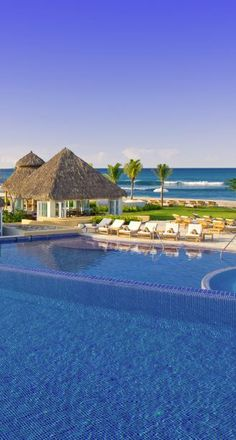 #Jetsetter Daily Moment of Zen: The St. Regis Punta Mita Resort in Punta de Mita, #Mexico