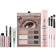 Sephora: Too Faced : Better Than Sex Modern Matte Collection : combination-sets-palettes-value-sets-makeup