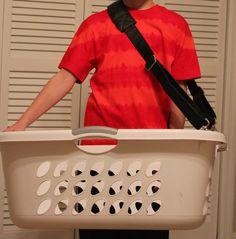 laundry baskets, laundri basket