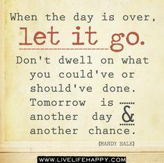 truth...start over
