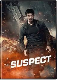 [Movie] The Suspect (용의자) / DVD SUSPECT [KOREAN] # 3148