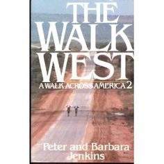 sequel to A Walk Across America